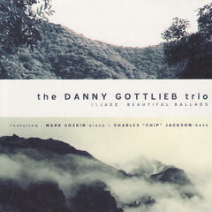 The Danny Gottlieb Trio - Jazz Beautiful Ballads