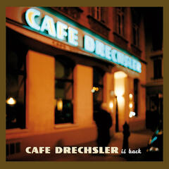 Cafe Drechsler is Back (Digital Edition)