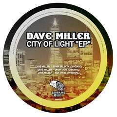 City Of Light EP