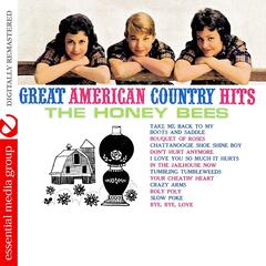Great American Country Hits (Digitally Remastered)