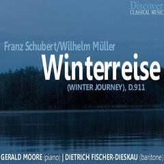 Schubert & Müller: Winter Journey, D. 911