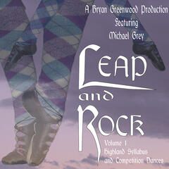 Leap and Rock - Vol#1