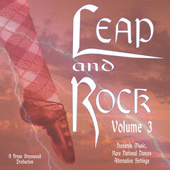 Leap and Rock - Vol#3