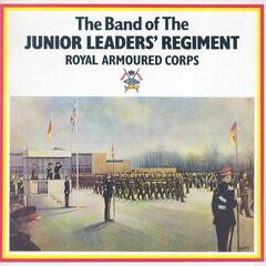 The Band of the Junior Leaders' Regiment Royal Armoured Corps