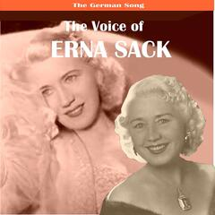 The German Song: The Voice of Erna Sack