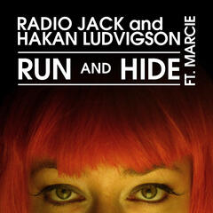 Run and Hide ft. Marcie - EP