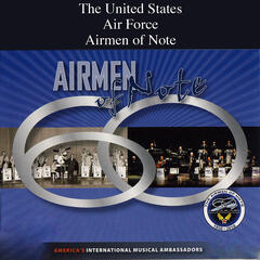 Airmen of Note 60 Years Compilation CD