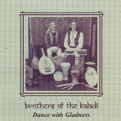 Dance With Gladness