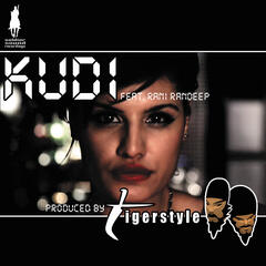 Kudi (Main Mix) [feat. Rani Randeep]
