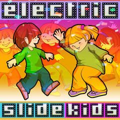 Electric Slide Kids Party