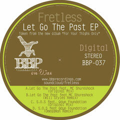 Let Go The Past EP