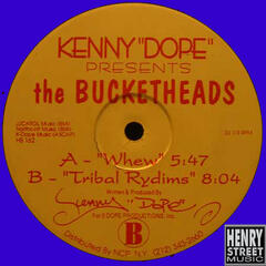 The Bucketheads 12""