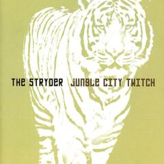 Jungle City Twitch