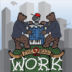 Work: The Remixes EP 1
