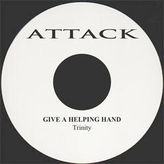 Give A Helping Hand