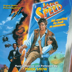 Jake Speed - Original Motion Picture Soundtrack