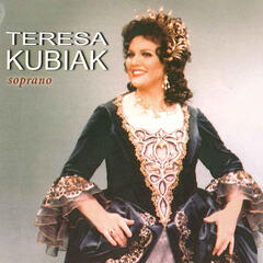 Operatic arias for soprano