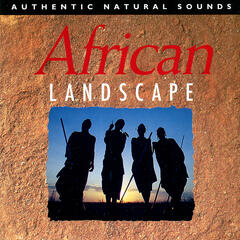 African Landscape: Relax With Nature, Vol. 12