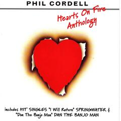 Hearts On Fire Anthology