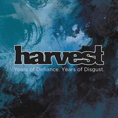Years of Defiance. Years of Disgust. - EP