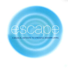 Escape - An Antidote to Stressful Modern Living