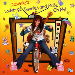 Dawnie's Ladybugs, Bunnies and Molly, Oh My!