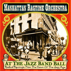 At the Jazz Band Ball (Radical Popmusic From the Dawn of the Jazz Age)