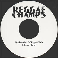Declaration of Rights, Disco 45