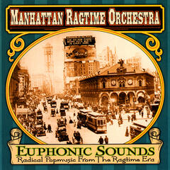 Euphonic Sounds (Radical Popmusic from the Ragtime Era)