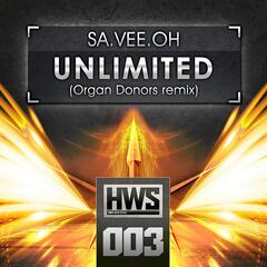 Unlimited (Organ Donors Remix)