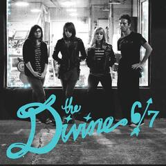 The Divine 6/7 - EP