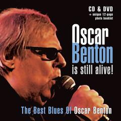 Oscar Benton Is Still ALive