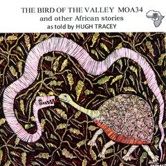 The Bird of the Valley and Other African Stories