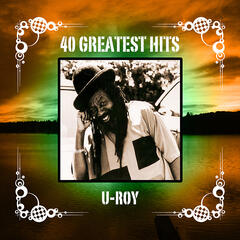 40 Greatest Hits