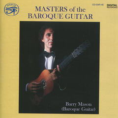 Masters of the Baroque Guitar
