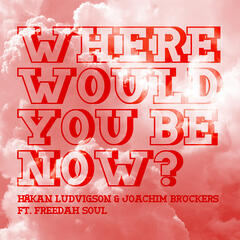 Where Would You Be Now ft. Freedah Soul - EP
