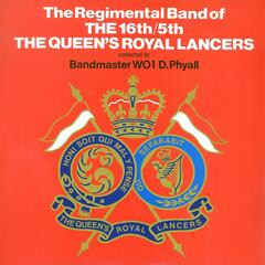 The Queens Royal Lancers