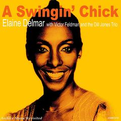 A Swingin' Chick - EP