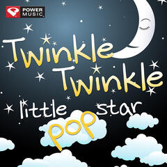 Twinkle Twinkle Little Pop Star