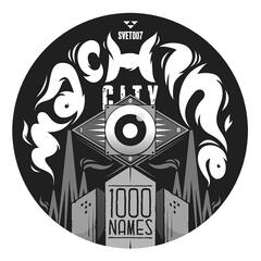 Machine City EP