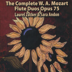 Mozart: The Complete Flute Duos, Op. 75