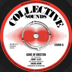 Guns of Brixton - Single