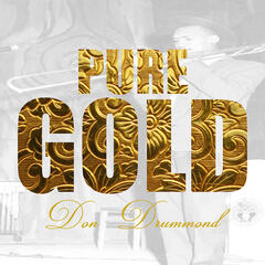 Pure Gold - Don Drummond