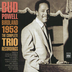 Birdland 1953: The Complete Trio Recordings