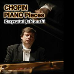 Chopin Piano Pieces