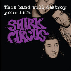 This Band Will Destroy Your Life