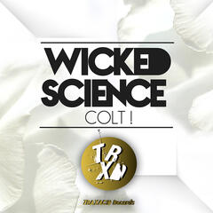 Wicked Science - EP