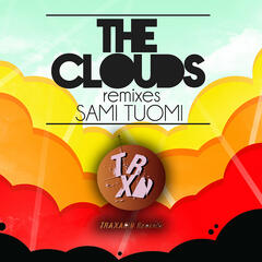 The Clouds Remixes - EP