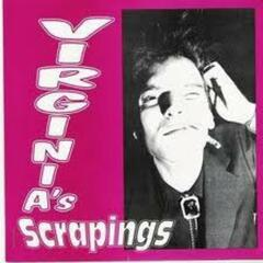 Virginia's Scrapings EP