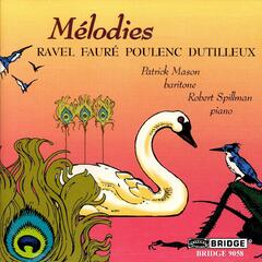 Melodies: French Song Recital